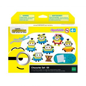 Minions The Rise of Gru Character Set