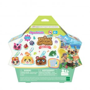 Animal Crossing New Horizons Character Set